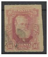 BRASIL 1889/93 Nº40 - Brasil