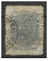 BRASIL LOT. 1889/93 - Brasil