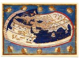 3 Tarjetas Postales Biblioteca Apostolica Vaticana - Vaticano (Ciudad Del)