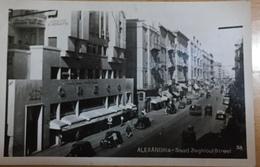 Carte Postale Alexandrie, Scan R/V - Alexandrie