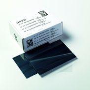 DAVO INSTEEKKAARTJES N3 (158x110mm) 3 Stroken (per 100 Stuks) - Cartes De Classement