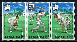 1968 - JAMAICA - Mi. Nr. 268/270 - NH - (CW4755.12) - Jamaica (1962-...)