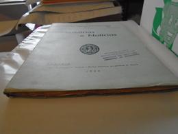 Museu E Laboratorio Mineralogico Geologico Universidade COÏMBRA  Rochas Doleriticas Pos-permicas De Angola. MEMORIAS 40 - Livres, BD, Revues