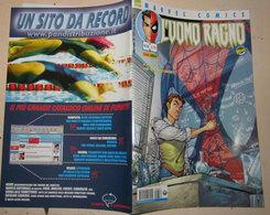 L'UOMO RAGNO 338 (66) Marvel Comics - L'uomo Ragno