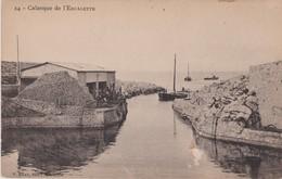 L ESCALETTE - Quatieri Sud, Mazarques, Bonneveine, Pointe Rouge, Calanques