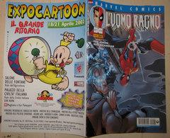 L'UOMO RAGNO 339 (67) Marvel Comics - Spider-Man