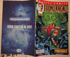 L`uomo Ragno 340 (68)   2002  Panini Comics - Spider Man