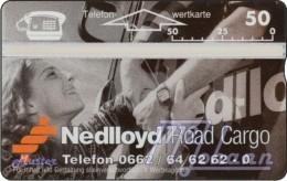 TWK Österreich Privat: 'Nedlloyd Road Cargo' Gebr. - Austria