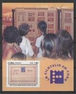 C* (2008) Yv. Bf. 236  /  Timbre Sur Timbre - Stamp On Stamps - Sello Sobre Sello - Postzegels Op Postzegels