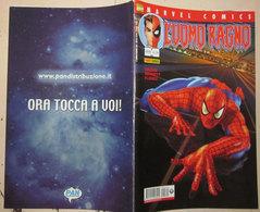 L`uomo Ragno 341 (69)  2002  Panini Comics - Spider-Man