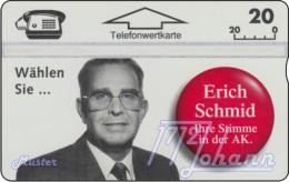TWK Österreich Privat: 'FSG - Schmid' Gebr. - Austria
