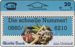 TWK Österreich Privat: 'Quelle Bank' Gebr. - Austria