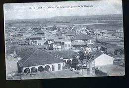 ADANA - Arménie