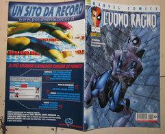 L`uomo Ragno 342 (70)   2002  Panini Comics - Spider Man