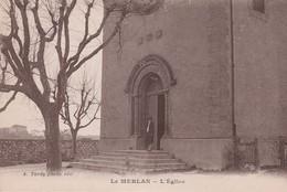 LE MERLAN - Quartiers Nord, Le Merlan, Saint Antoine