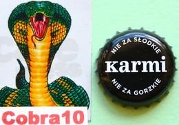 N°277  CAPSULE  Bière - Beer - Bier- Cerveza - Birra - Beer