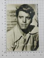 BURT LANCASTER - Vintage PHOTO With REPRINT Autograph (SF2-02) - Reproductions