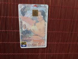 Phonecard Frans Polynesie  Used Rare - French Polynesia