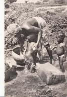 Bangui - Bébé N'aime Pas L' Eau  : Achat Immédiat - Centrafricaine (République)