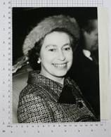 QUEEN ELIZABETH II - Vintage PHOTO (SF2-31) - Reproductions