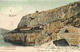 - Uk -ref A865  - Gibraltar - Gibraltar
