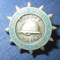 Boutonniere Officier De Reserve 1939-1940 - 1939-45