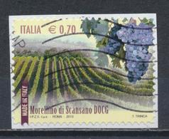 °°° ITALIA 2013 - VINI - MORELLINO DI SCANSANO DOCG °°° - 6. 1946-.. Repubblica