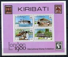 1980 - KIRIBATI  - Mi. Nr. BL 7 - NH - (CW4755.13) - Kiribati (1979-...)