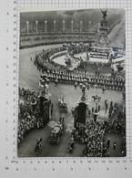 Royal Wedding: Princess Elizabeth And Prince Philip's 1947 Wedding - Vintage PHOTO (SF2-34) - Reproductions