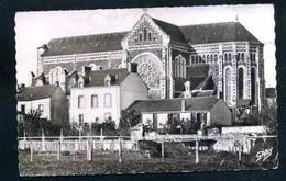 44 BLAIN   L église, Prise De La Gare - Blain