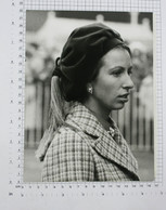 ANNE, PRINCESS ROYAL - Vintage PHOTO (SF2-36) - Reproductions