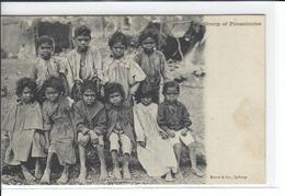 CPA Australie Australia Aborigènes Non Circulé - Aborigènes