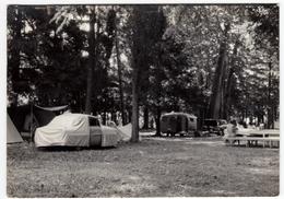 CAMPING AQUILEIA - AQUILEIA - UDINE - 1962 - Udine