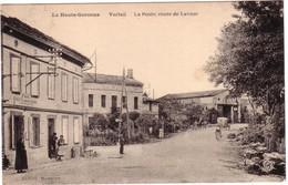 VERFEIL - La Poste , Route De Lavaur - Verfeil