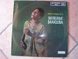 """33 Tours 30 Cm   -  MIRIAM MAKEBA - RCA 435018  """" NOMTHINI """" + 11 - Vinyl Records"""