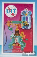 Nord-Korea 1536x B (kompl.Ausg.) Postfrisch 1976 100 Jahre Telephon - Korea, North