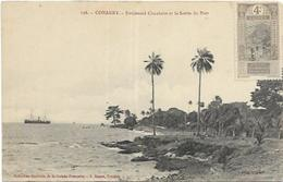 AFRIQUE.GUINEE. CONAKRY - French Guinea