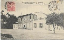 AFRIQUE.GUINEE. CONAKRY. LA MAIRIE - French Guinea