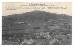 71 Bussières, Les Essertaux, Lot De 2 Cartes (3828) - Altri Comuni