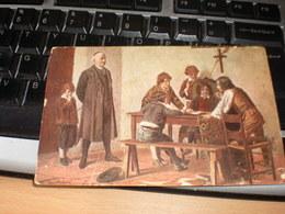 Die Unterbrochene Partie Playing Cards - Cartes à Jouer