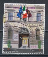 °°° ITALIA 2013 - QUESTURA DI ROMA °°° - 6. 1946-.. Repubblica