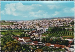 POSTCARD PORTUGAL - COIMBRA - VISTA GERAL - Coimbra