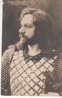 Albert LAMBERT Fils  Comédie Française - Teatro