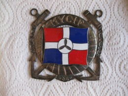 Médaille MYCIF La Marine à Identifier - Unknown Origin