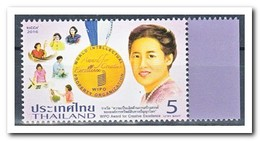 Thailand 2016, Postfris MNH, Wipo Award For Creative Exellence - Thailand