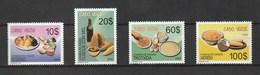 Cape Verde Is. 2008 Gastronomy (4) UM - Islas De Cabo Verde