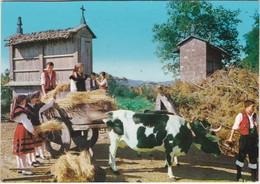 SPAIN ESPAÑA - CALENDAR POCKET - PONTEVEDRA - 1970 - Calendars
