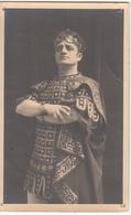 Homme En Jules CESAR - Jean Cherberck Portraitiste  NANCY - Theater