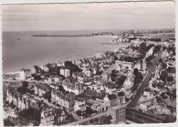 Ille  Et  Vilaine  : SAINT  MALO :  Paramé -Courtoisville , Pointe De  Rochebonne Et Du Minihic  1959 - Saint Malo
