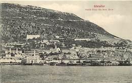 -uk -ref A737- Gibraltar - - Gibraltar